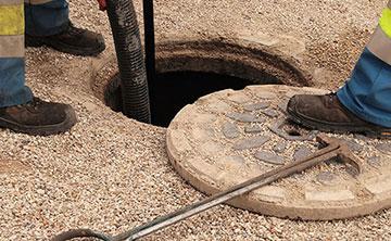 Planned Drainage Maintenance Programs