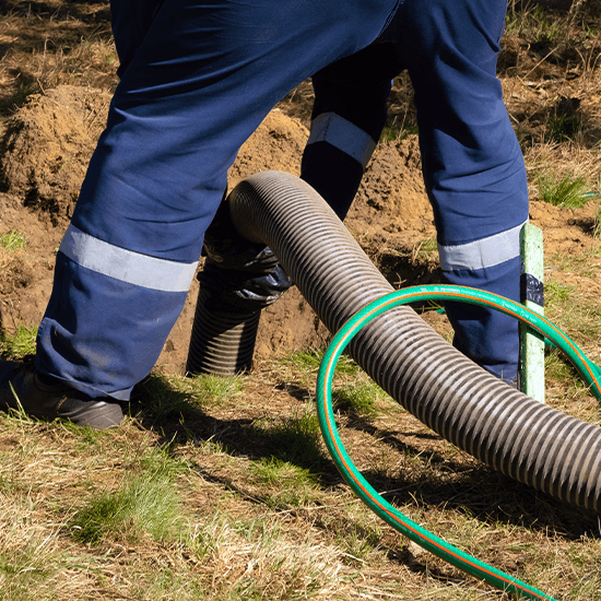 Cesspit Emptying and Pumping Services