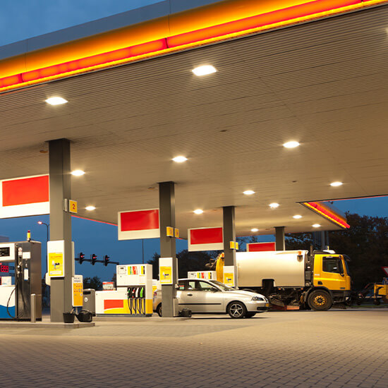 Forecourt Services, Petrol Station Cleaning and Maintenance