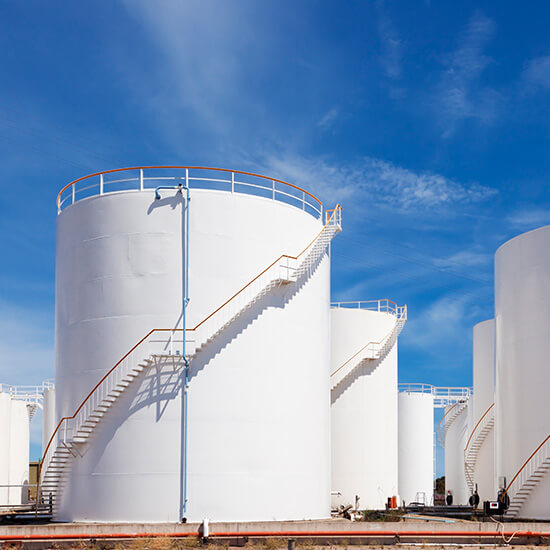 Storage Tank Decommissioning and Removal